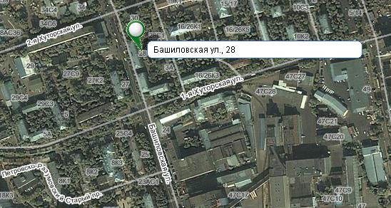Продам однокомнатную квартиру город москва, метро савеловская, башиловская улица, д 1к1